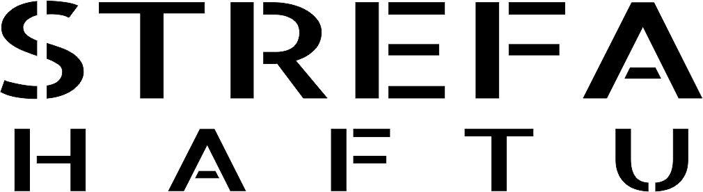 strefa haftu - logo